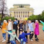 Россия. Завершился проект «Культурная столица»