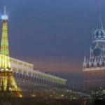 Россия. Нам есть, что предложить французским туристам