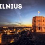 Литва. Мистический Вильнюс