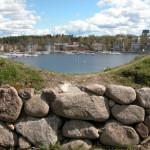 Финляндия. Мирная цитадель Лаппеенранты