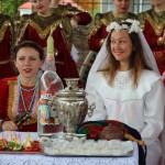 Россия. В гости к казакам