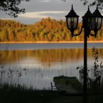Литва. Территория отдыха