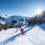Австрия. Ворота в Альпы