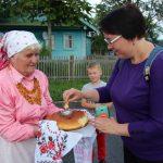 Вот тебе, бабушка, и Суслов день!