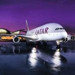 Катар. Страна открытых дверей