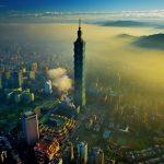 На Тайвань без визы