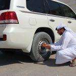 Катар. Почувствуй себя бедуином