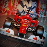 Бахрейн. На «Формуле-1» по пустыне