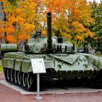Россия. Золотая осень по-лужски