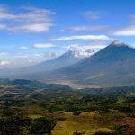 Гватемала. Покорение Пакайя