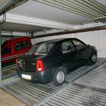Экстремальный гараж
