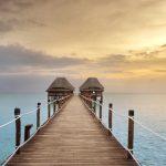 Танзания. Остров везения