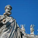 Переодеться в Ватикане