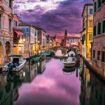 Венецианское безумие
