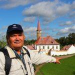 Три идеи для загородных прогулок